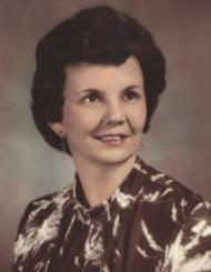 Essie Woodard Smith
