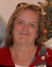 Linda Lee Robinson Bardecker