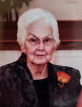 Nannie Laura Mewborn Fields