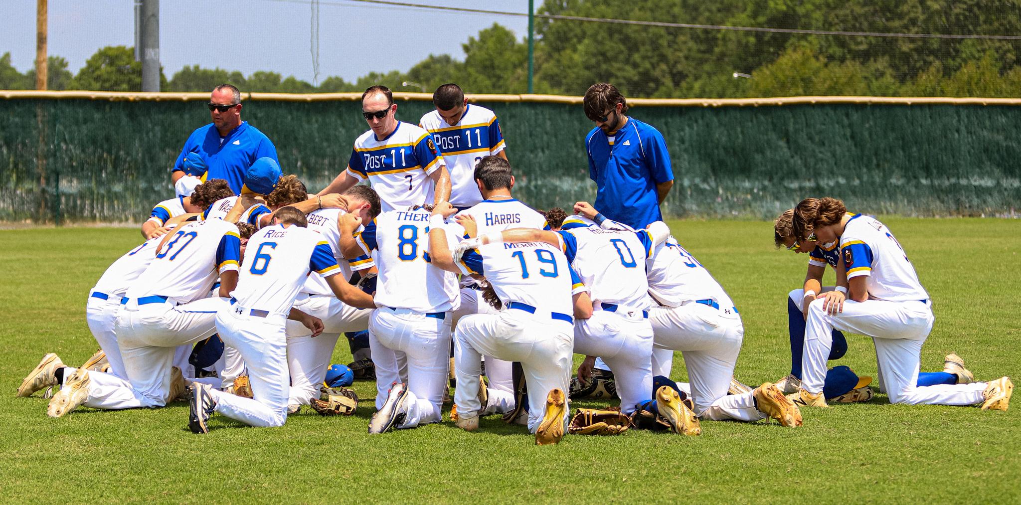 Baseball: Summer's Been Good To Wayne County Post 11 (PHOTO GALLERY)