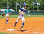 Athlete Of The Week: Justin Holland