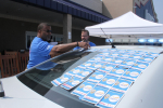 GPD Covers The Cruiser For Special Olympics (PHOTO GALLERY)