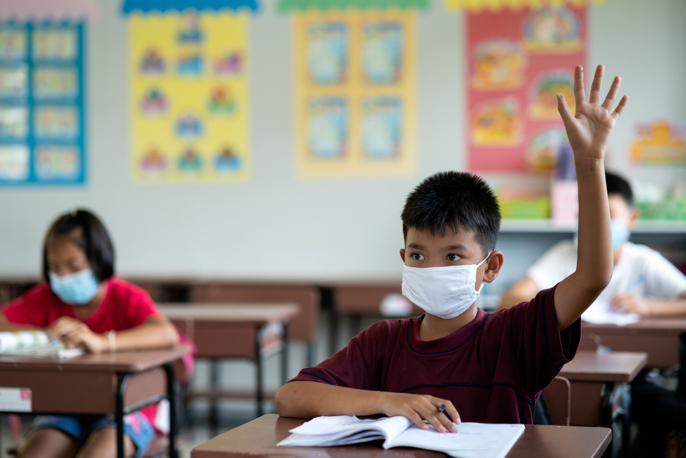 WCPS To Require Masks For All