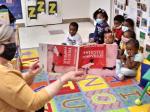 Local Raising A Reader Program Launches Seventh Year