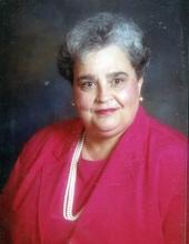 Lynda Kay McQueen Carroll