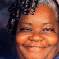 Gladys Louise Dickerson Jones