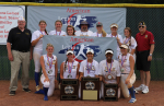 Softball: Wayne County Finishes Season As State Runners-up (PHOTO GALLERY)