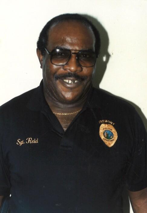 Benjamin Reid Jr.