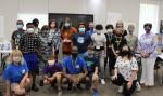 Wayne County Public Library Wraps Up Novel STEM Camp