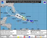Tropical Storm Fred Could Form Today, Impacting NC Next Week