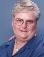 Judy Mayo Wilkins