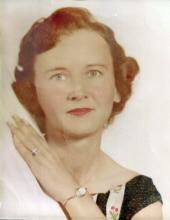 Mary Love Ledbetter Bartley