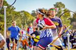 U.S. Quidditch Names Goldsboro a Finalist to Host 2022 Mid-Atlantic Regionals