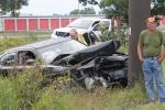 Car Crash In Duplin County