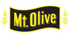Mt. Olive Pickles Logo