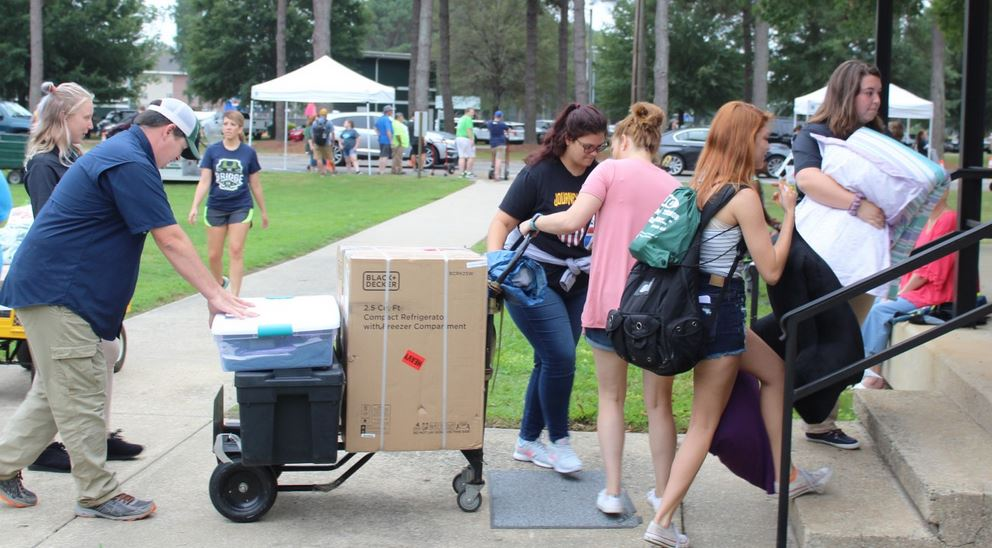 UMO To Welcome New Students On Aug. 21