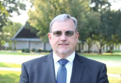 Kenneth Buchanan Hired As UMO Vice President For Business & Finance
