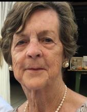 Virginia Carol Pettigrew Miller