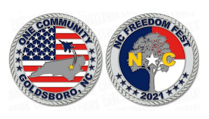 NC Freedom Fest Less Than 4 Weeks Away