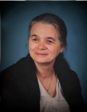 Margaret Rose Brogden West