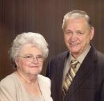 Walter & Peggy Sauls