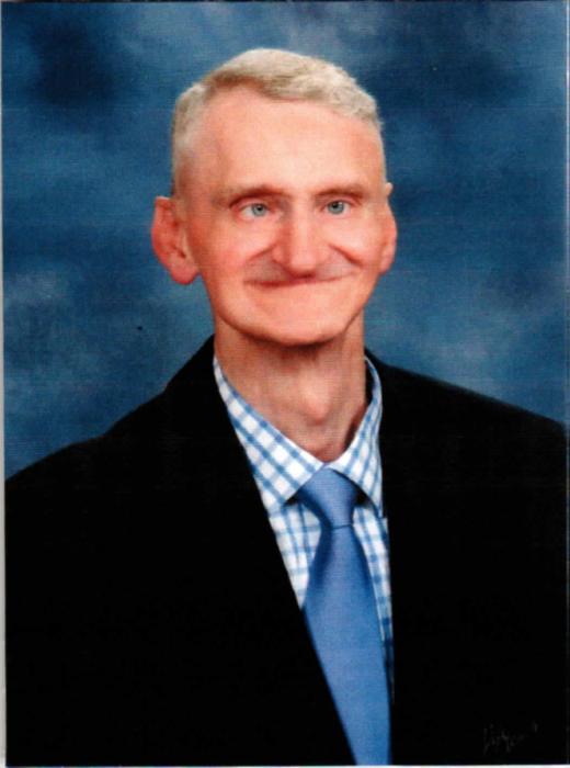 George Robert Williams