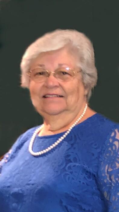 Grace Sauls Edwards