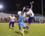 Football: Rosewood Wins 40th Installment Of Little River Rivalry