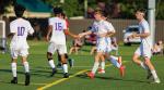 Boys Soccer: Rosewood Turns Back Eastern Wayne (PHOTO GALLERY)
