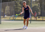 Girls Tennis: WCDS Drops Nail-biter To Epiphany (PHOTO GALLERY)