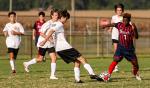 Boys Soccer: Southern Wayne Holds Off Goldsboro (PHOTO GALLERY)