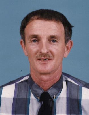 Morris Lemuel Hood Jr.