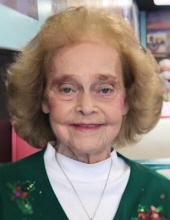 Mabel Louise Boyette Smith