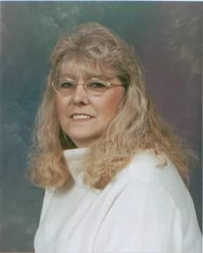Annette Carter Sturgeon