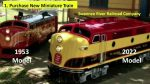 Kiwanis Working To Replace Herman Park Train