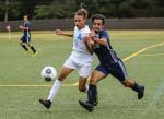 Boys Soccer: C.B. Aycock, Eastern Wayne Play To Scoreless Draw (PHOTO GALLERY)