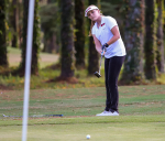 Girls Golf: Local Schools Compete At Goldsboro Municipal (PHOTO GALLERY)