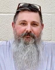 Mark Warren Morrison