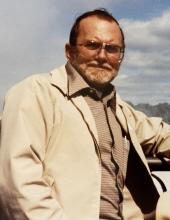 Richard Paul Ritter