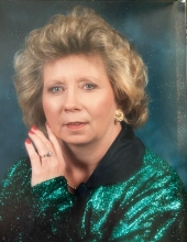 Lynn Dianne Edwards Kornegay