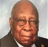 Julius Coley Grantham Sr.