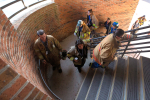 WCC To Hold 9/11 Tribute Stair Climb