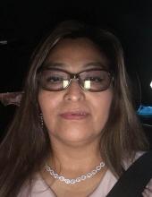 Marina Cruz Castillo