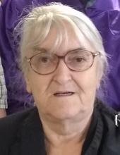 Verna Chapman Mullinax