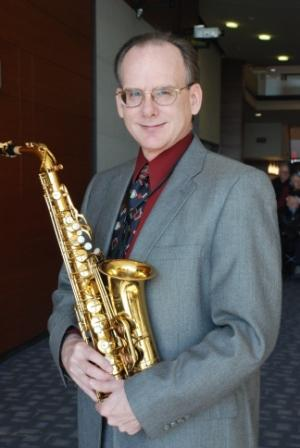 UMO Faculty Recital To Feature Dr. William Ford