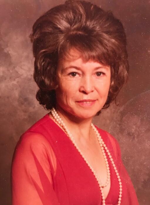 Bernice L. Warrick