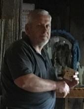 Bobby Ray Peacock