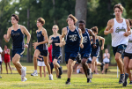 Cross Country: Southern Wayne And Goldsboro Compete At Sports Complex (PHOTO GALLERY)