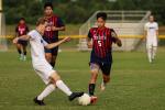 Boys Soccer: Southern Wayne Falls To West Johnston (PHOTO GALLERY)