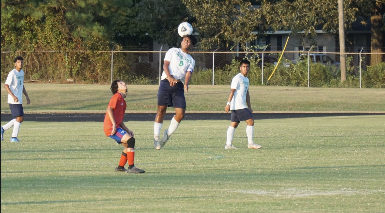 Boys Soccer: Spring Creek Drops A Game At Undefeated Greene Central